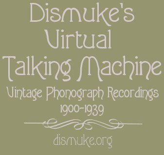 Dismuke's Virtual Talking